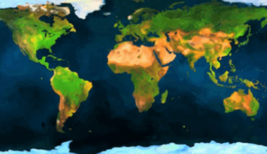 gabarito uema geografia