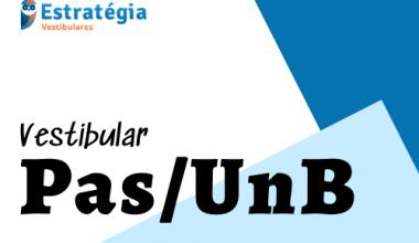 Vestibular UNB PAS