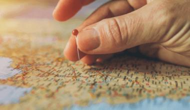 prova unesp 2020 geografia 2ª Fase