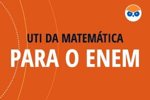 capa uti de matemática ENEM