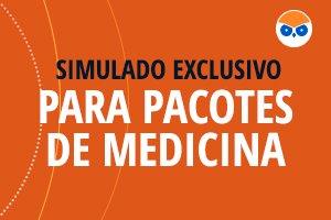 Simulado Medicina