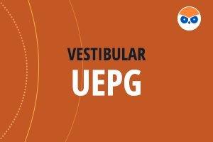 Vestibular UEPG