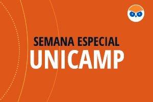Semana especial unicamp